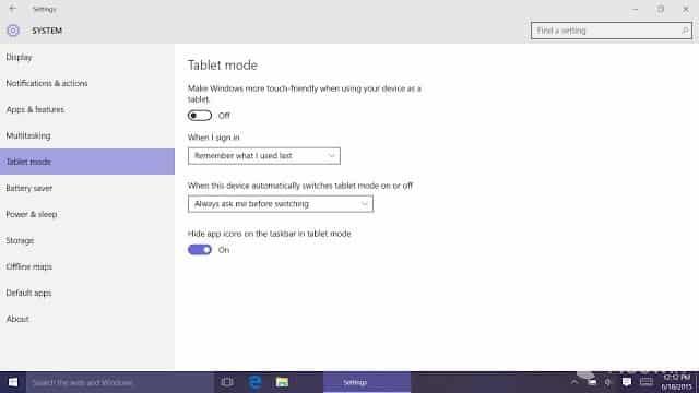 Fuite d'images de la dernière version de Windows 10 (la nouvelle version 10147) - Windows