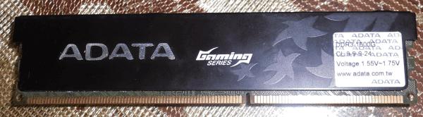 Quelle est l'importance de la RAM pour les jeux?