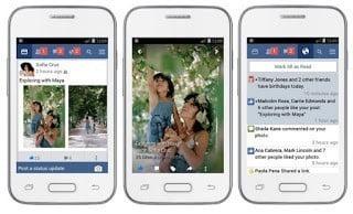 lite1 DzTechs - فايسبوك تطلق تطبيقها الجديد Facebook Lite الخاص بنظام أندرويد