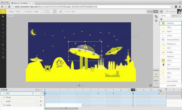maxresdefault DzTechs - 4 أدوات لإنشاء صور ورسوم متحركة مباشرة من متصفحك