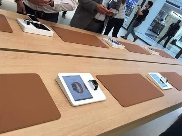En images : L'ouverture du premier Apple store dans le monde arabe - Internet News Nouvelles Technologies