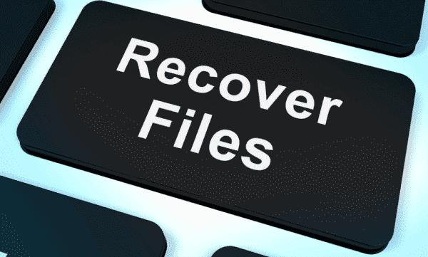 Les meilleures applications pour récupérer des fichiers supprimés que nous n'avons pas encore examinés - programmes gratuits