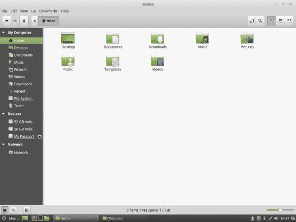 دليل المبتدئين للبدء مع نظام التشغيل Linux - جديد لينكس