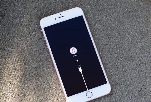 شرح لكيفة تخطي قفل الحماية بعد ضياعه في هاتفك Iphone - iOS