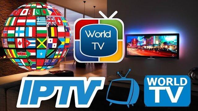 أفضل 7+ مواقع للحصول على قائمة تشغيل IPTV M3U مجانًا - مواقع
