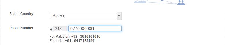 طريقة لارسال عدد لانهائي من الــ SMS الى أي دولة و بالمجان