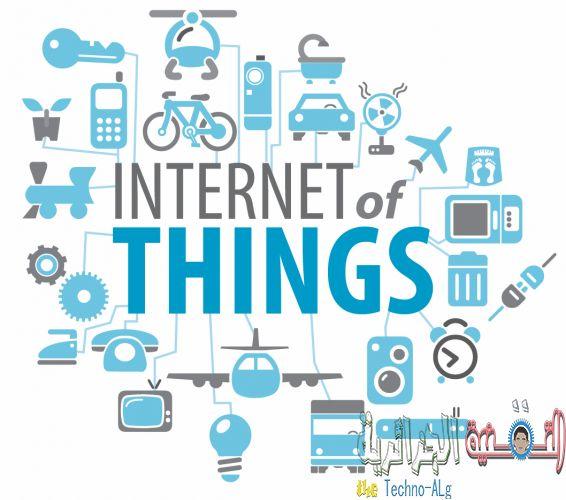 فرص الأعمال التي تقدمها انترنت الاشياء و كيف يمكن الاستفادة منها - مقالات