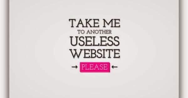 useless web DzTechs - مجموعة من أفضل المواقع على الاطلاق عند الشعور بالملل