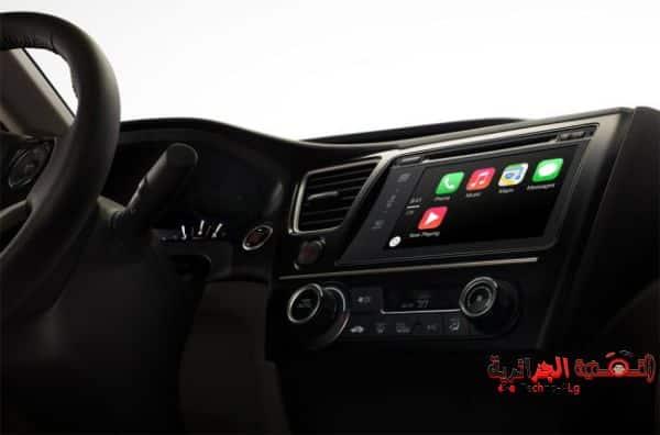 آخر المعلومات المتعلقة بالسيارة الذكية ذاتية القيادة من آبل - أخبار الإنترنت