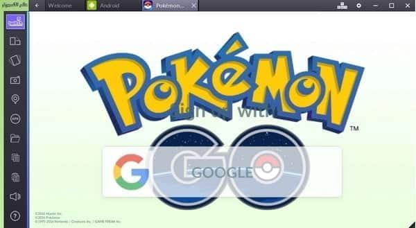 تشغيل لعبة Pokemon GO على حاسوبك ولعبها دون التحرك من مكانك - ألعاب