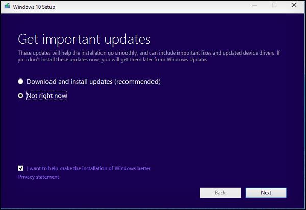 Expliquez comment installer un nouveau système Windows sur votre ordinateur sans perdre de programmes et de fichiers