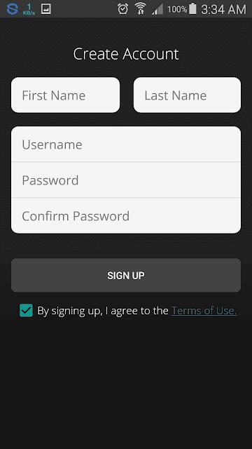 Screenshot 2016 07 12 03 34 57 DzTechs - مع تطبيق Primo 2020 احصل على رقم أمريكي حقيقي صالح لتفعيل المواقع مع 100 دقيقة مجانا