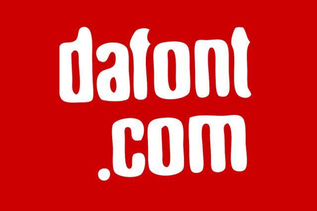 Dafont.com est le meilleur site pour télécharger les meilleures polices exclusives arabes et étrangères - sites