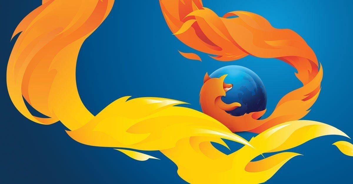 Façons d'accélérer le navigateur Mozilla Firefox 2017 plus que double facilement - Explications