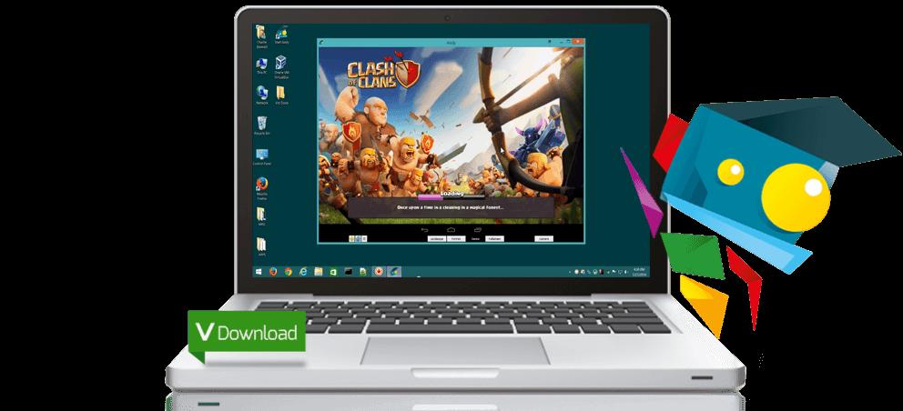 Meilleurs émulateurs pour exécuter des applications et des jeux Android sur PC - Logiciel
