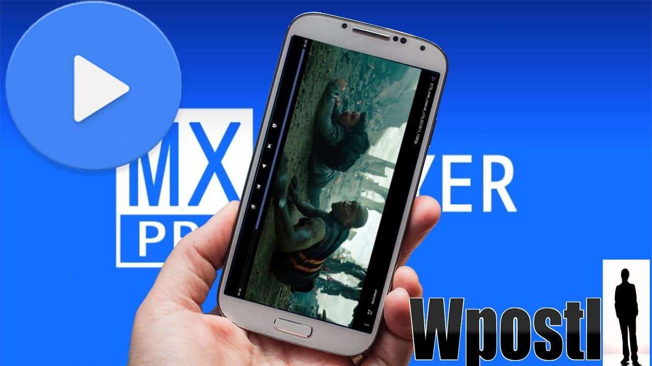 Meilleures applications Android pour lire des vidéos et des fichiers audio - Android
