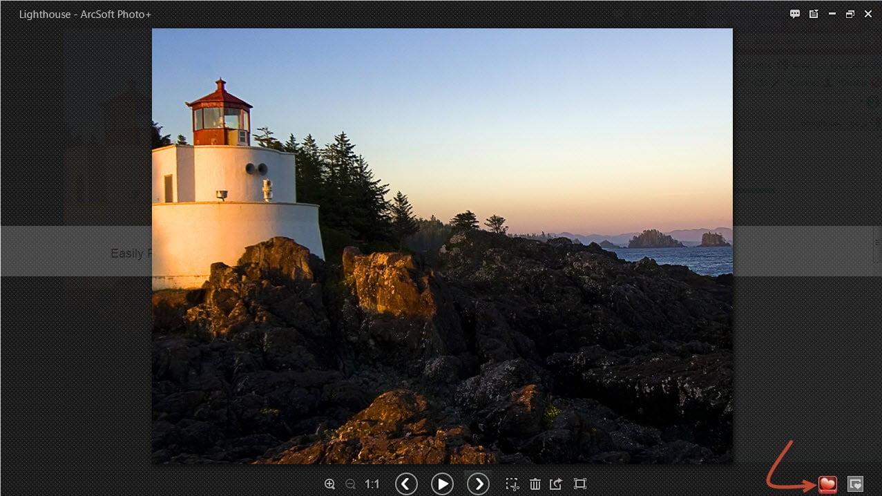 برنامج ArcSoft Photo لإستعراض وتنظيم الصور الخاصة بك بطريقة رائعة - البرامج المجانيات