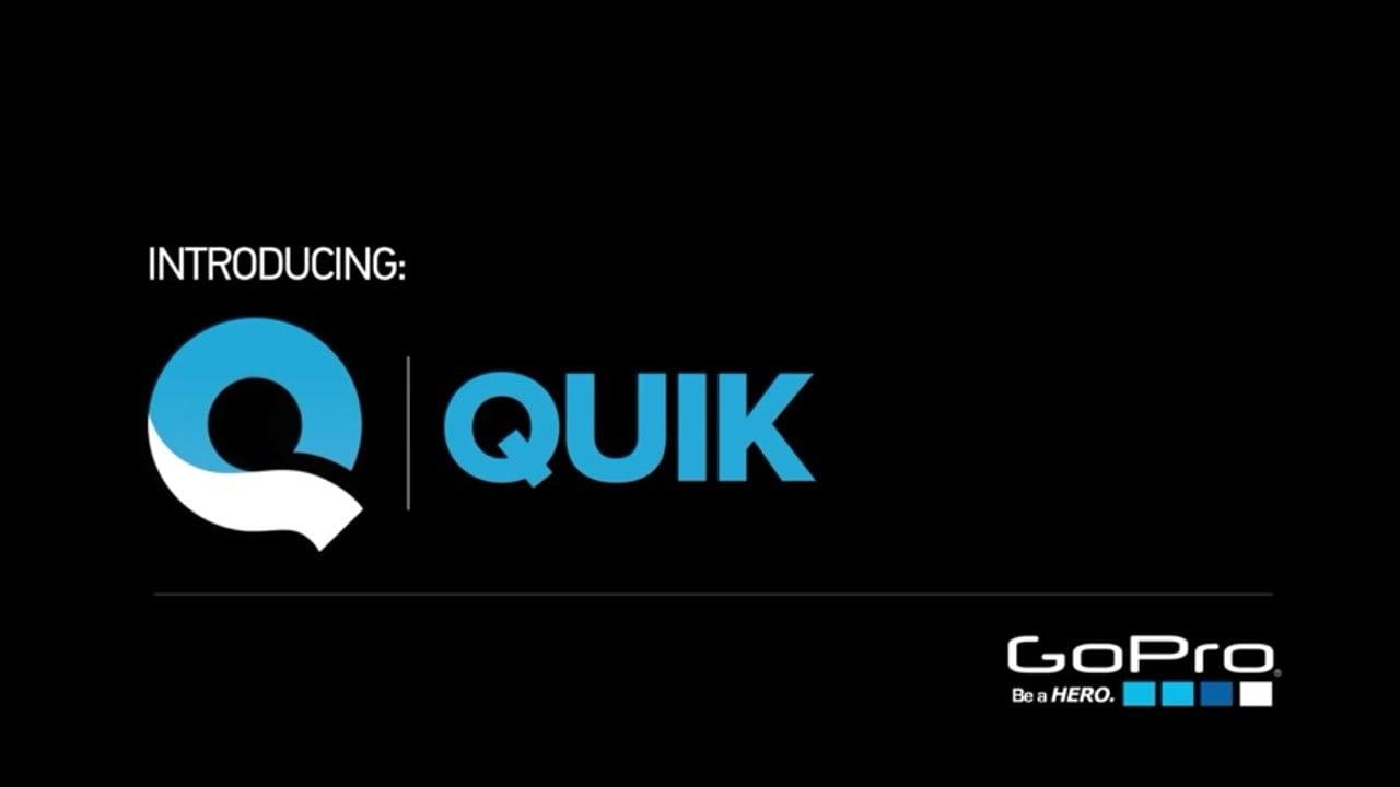 تطبيق Quick لتحرير الفيديو والصور يدعم الاستيراد من الفيس بوك