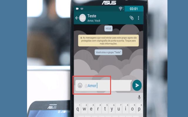 ميزة وخاصية جديدة على النسخة الجديدة للواتس اب يمكنك تجريبها قبل الجميع - Whatsapp