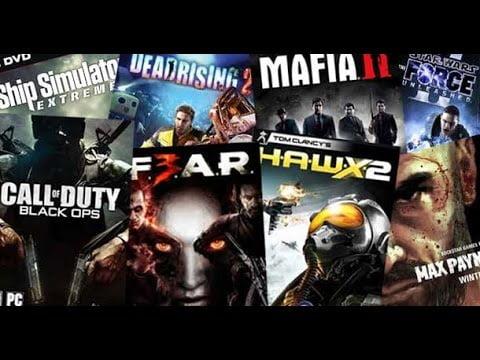 أفضل الألعاب المنتظرة بشدة القادمة في شهر اكتوبر - ألعاب