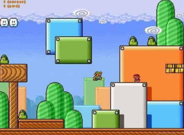 Une collection des meilleurs jeux Super Mario pour PC pour se souvenir du passé - jeux gratuits