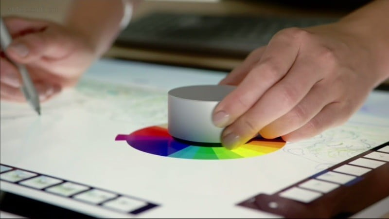 جميع خصائص ومميزات الحاسوب المكتبي Surface Studio من مايكروسوفت - Microsoft
