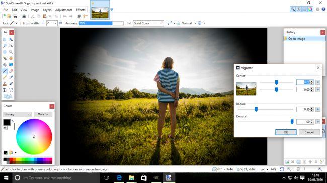 أفضل برامج تحرير وتعديل الصور المجانية لسنة 2021 - الأفضل البرامج المجانيات
