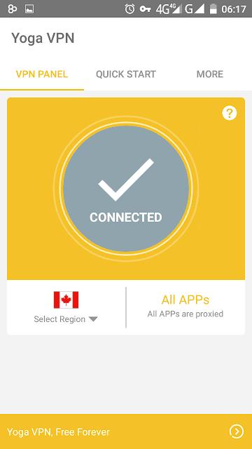 Screenshot 2017 01 09 06 17 55 DzTechs - مجموعة من أفضل تطبيقات الأندرويد للحصول على الانترنت المجانية