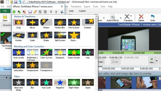 أفضل البرامج المجانية لـ تحرير الفيديوهات لسنة 2021 - الأفضل البرامج