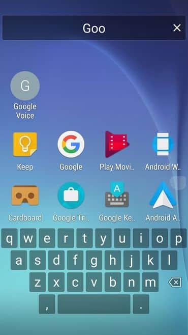 مع تطبيق FastKey لن يزعجك عدم تنظيم هاتفك الأندرويد - Android