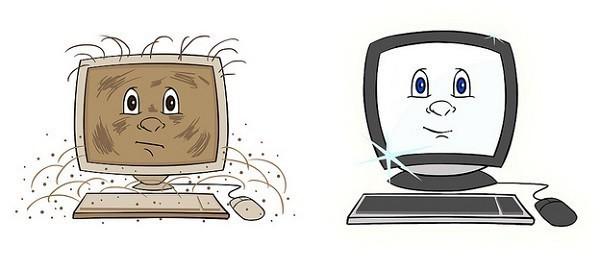 خطوات بسيطة لجعل الكمبيوتر القديم يعمل كأنه جديد