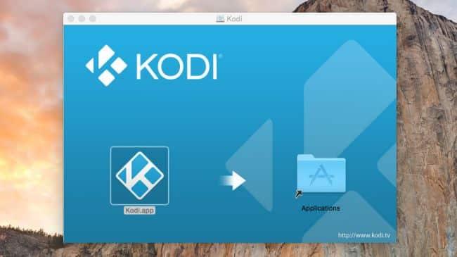 كيفية تنزيل وتثبيت تحديث كودي Kodi Krypton 17 مركز ملتميديا أوبن كود