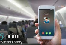 Primo logo 220x150 - مع تطبيق Primo 2018 احصل على رقم أمريكي حقيقي صالح لتفعيل المواقع مع 100 دقيقة مجانا