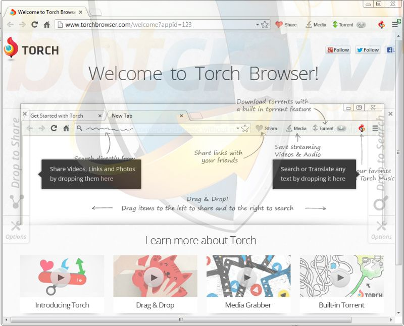 Meilleurs navigateurs Web spécialisés que vous n'avez jamais explorés auparavant - Logiciel