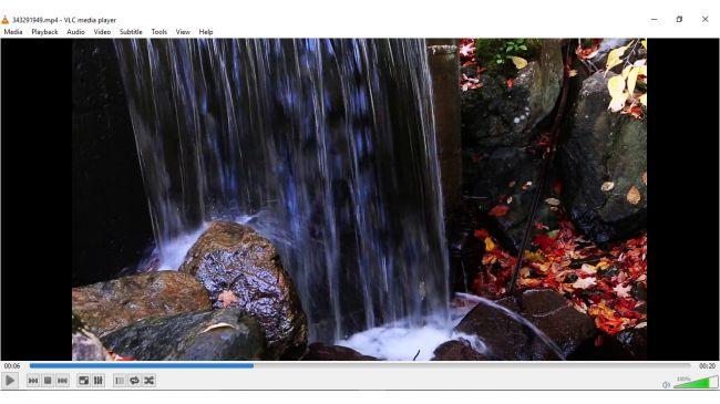 BWBmqTFzeRe5TR7ERe6sV7 650 80 DzTechs - كيفية تحويل أشرطة الفيديو باستخدام VLC Media Player الى العديد من الصيغ