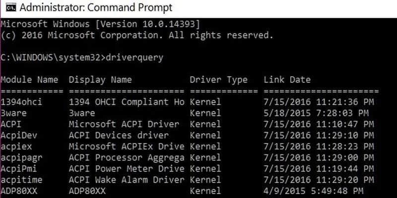 12 astuces utiles pour l'invite de commande Windows que vous devez savoir