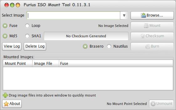 Meilleur lecteur d'images ISO et applications de montage pour divers systèmes d'exploitation - Logiciel