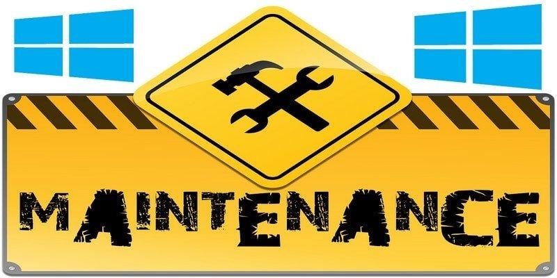 Conseils de maintenance utiles pour maintenir votre PC Windows au plus haut niveau de performance