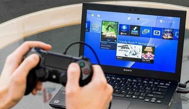 شرح كيفية لعب جميع ألعاب PS4 على جهاز الكمبيوتر سواء ويندوز أو ماك