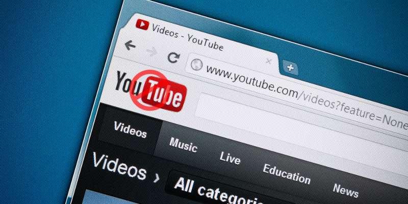 block youtube channels featured DzTechs - كيفية تجنب وحظر مقاطع الفيديو المزيفة والسيئة على Youtube بطرق سهلة