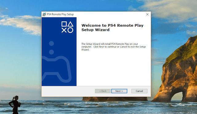 شرح كيفية لعب جميع ألعاب PS4 على جهاز الكمبيوتر سواء ويندوز أو ماك - PS4 الكمبيوتر