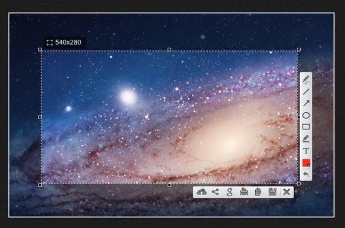 Meilleures applications de capture d'écran pour macOS - Mac
