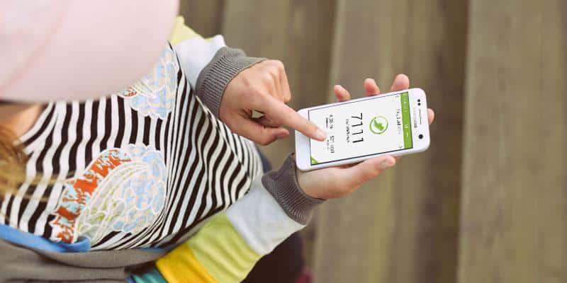 pedometer android DzTechs - عد خطواتك؟ 8 من أفضل تطبيقات عداد الخطى للأندرويد يجب عليك تجربتها