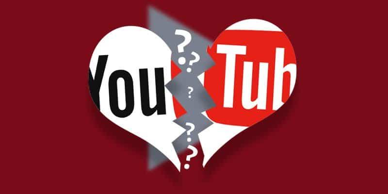 youtube alternatives DzTechs - هل تقوم باستخدام YouTube وأتعبك كثرة الفيديوهات؟ إليك أفضل البدائل لـ YouTube