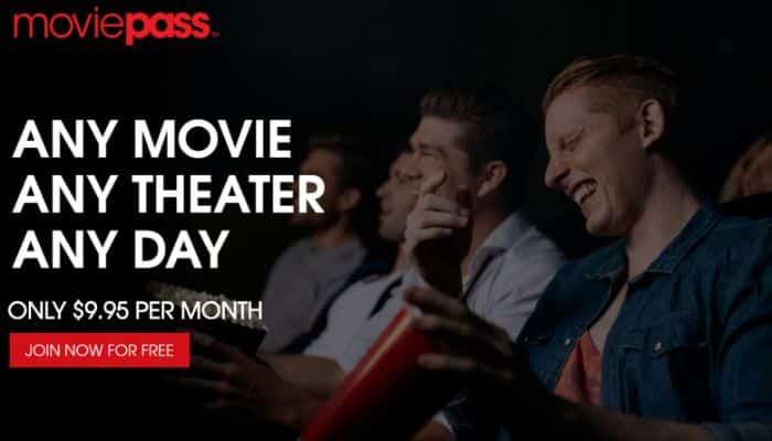 كيف يعمل MoviePass لمشاهدة جميع الأفلام، وهل يستحق ذلك؟ - مقالات