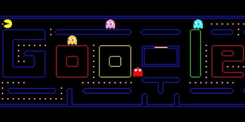 Jeux cachés de Google auxquels vous pouvez jouer quand vous vous ennuyez - Jeux