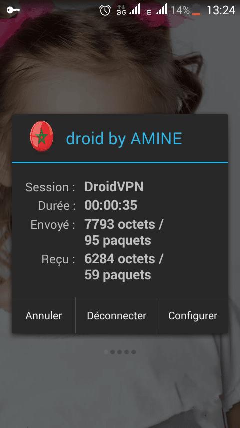 طريقة الحصول على انترنت مجانية على الأندرويد لمختلف الشبكات العربية (جيزي، موبيليس، اتصالات المغرب..) - Android Djezzy Mobilis عالم 3G