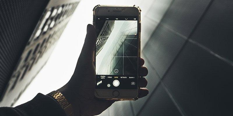 Meilleures applications de retouche photo pour iPhone et Android - Android iOS
