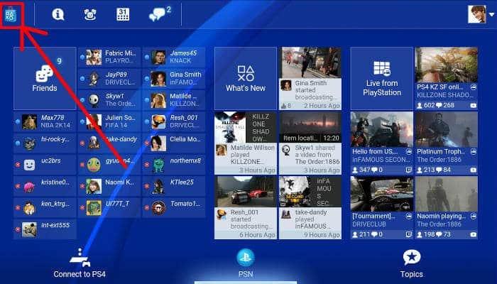 كيفية تنزيل الألعاب إلى PS4 عن بُعد من خلال الهاتف أو الكمبيوتر الشخصي - PS4