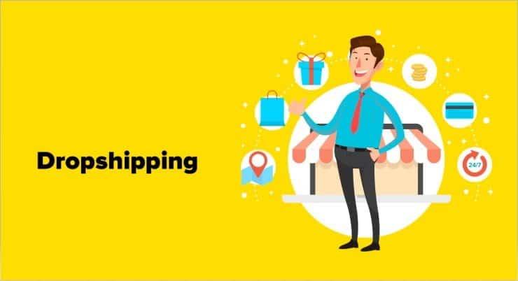 طريقة سهلة لبدء أعمال Dropshippingمع أفضل التوجيهات والأدوات - DropShipping الربح من الانترنت